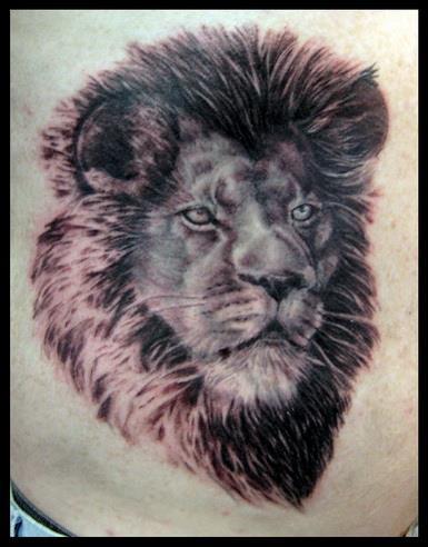 что означает лев в гороскопе