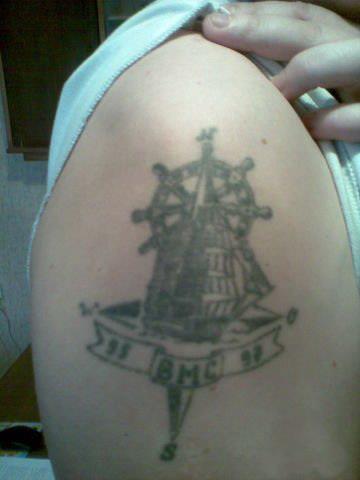 Vmf tattoos 090