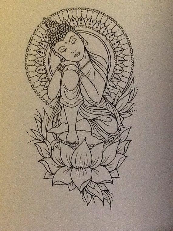 Buddhist tattoos 024