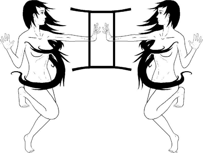 характер человека со знаком зодиака близнецы