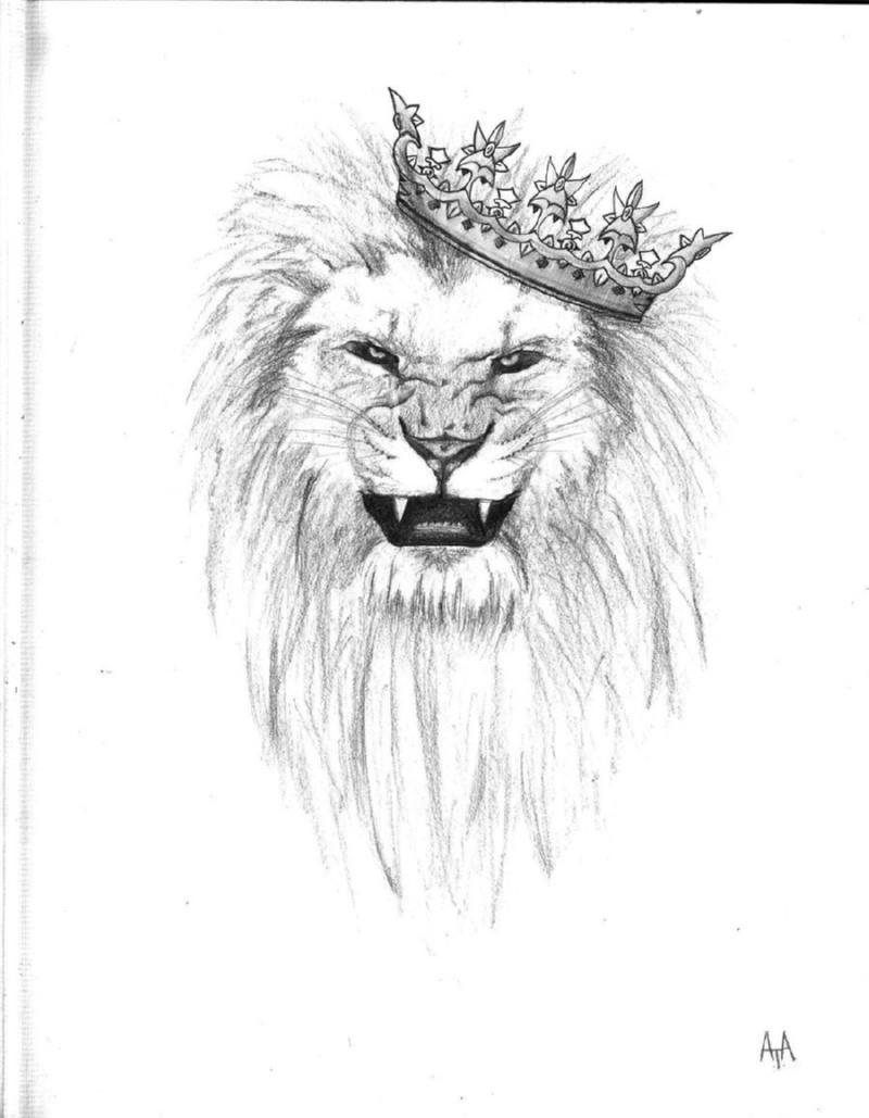 ребенка под знаком льва